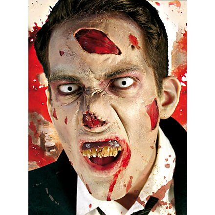 Zombie Deluxe Set