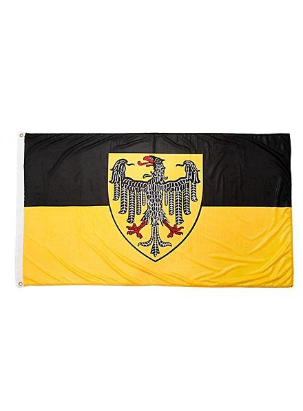 Adler Flagge