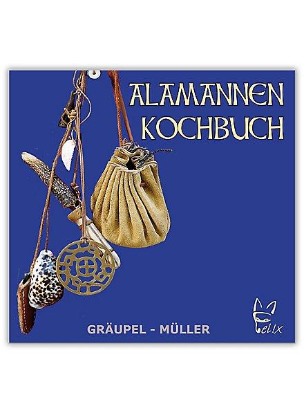 Alamannen Kochbuch