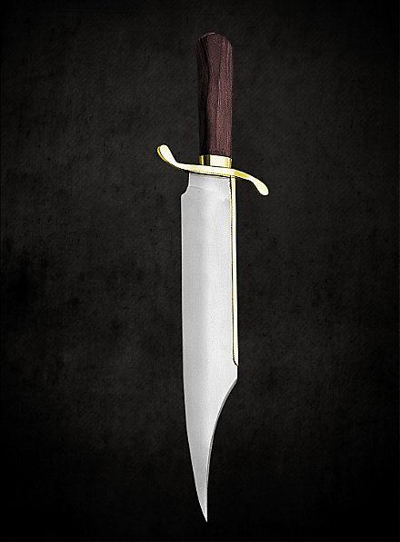 Alamo Bowie Knife