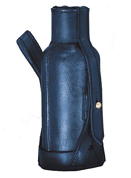 Ambiente Trinkflaschen-Gürteltasche blau