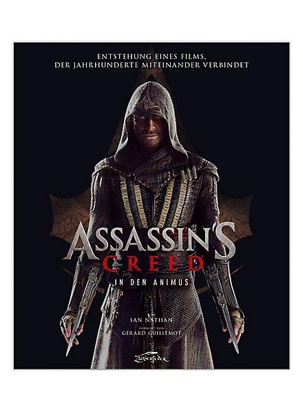 Assassin's Creed - In den Animus