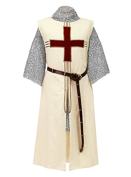 "Assassin's Creed Tunic ""Knights Templar"""
