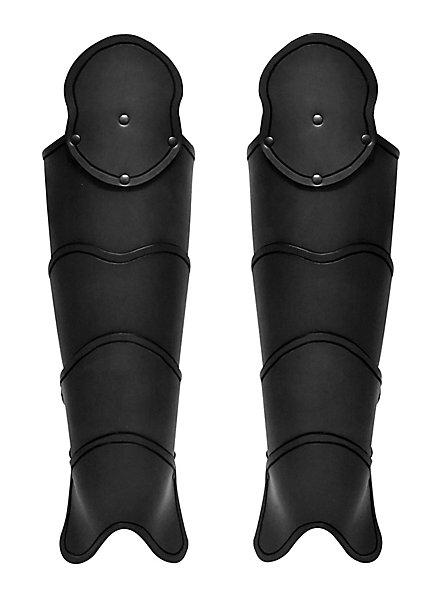 Beinschienen - Späher