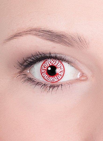 Bloodshot Kontaktlinsen