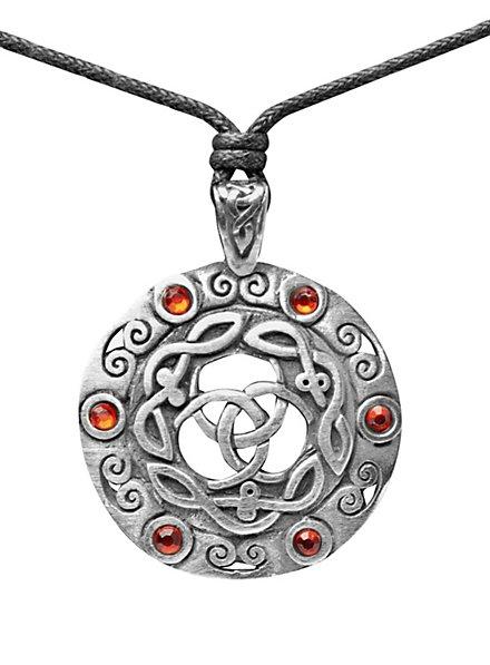 Borromäische Ringe Kette