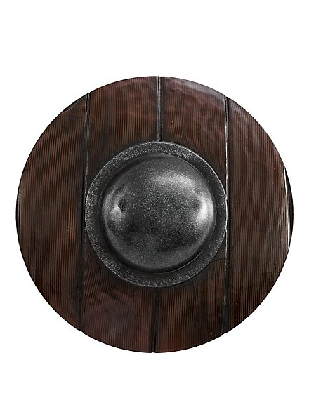 Buckler - Holz (40cm)