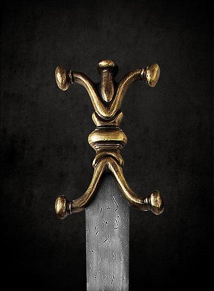 Celtic Battle Sword