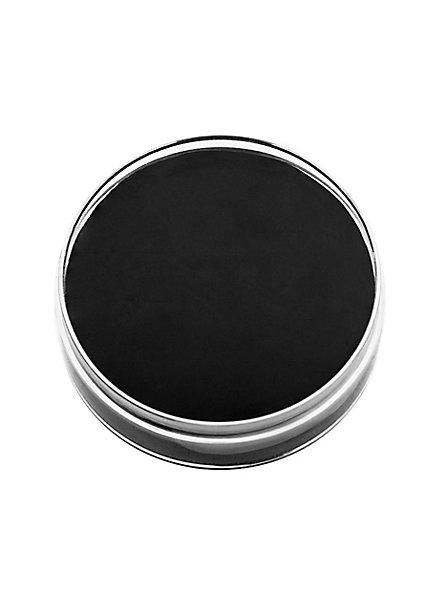 Creme Make-up schwarz Schminkdose