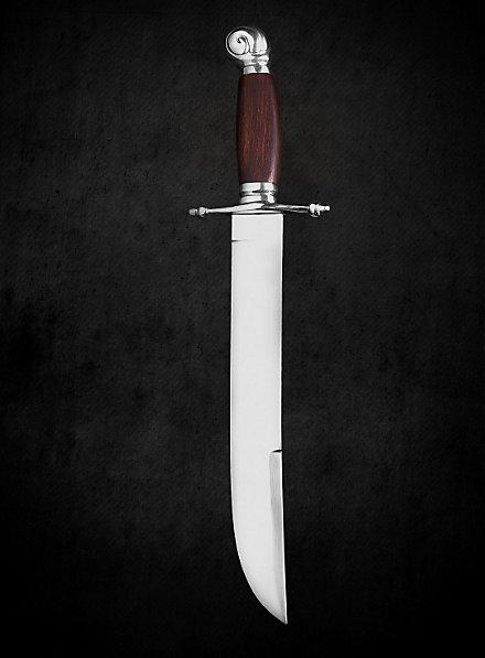 Elegant Bowie Knife