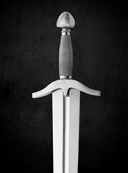 English Short Sword