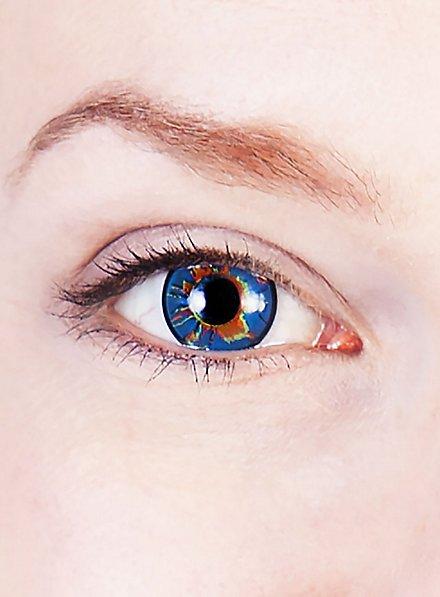 Galactic Kontaktlinsen