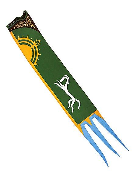 Herr der Ringe Eomer Flagge