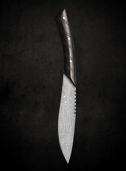 Kleines Damaszener Messer