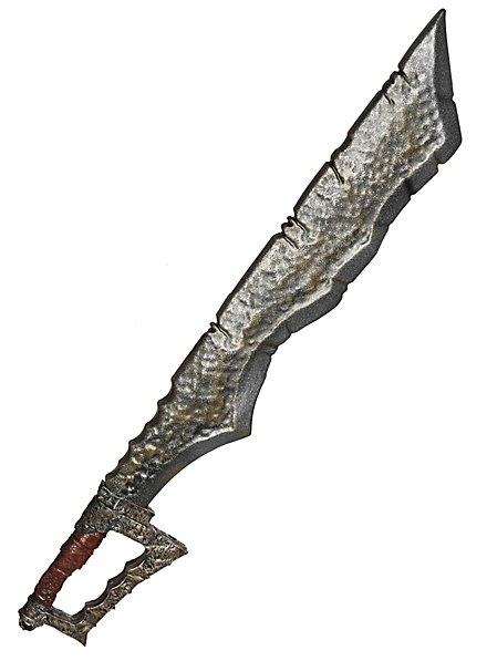 Kurzschwert - Ork Hauschwert (85cm) Polsterwaffe