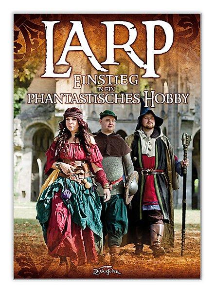 LARP – Einstieg in ein phantastisches Hobby