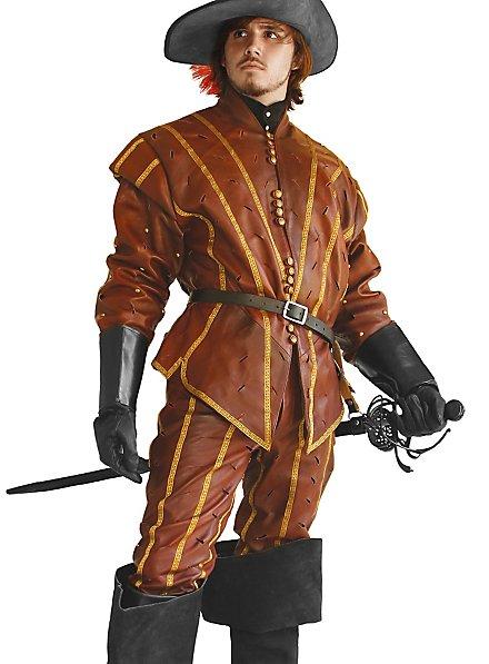 Lederhose D'Artagnan