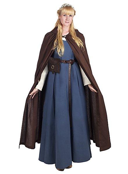 Mittelalter Kostüm - Burgfräulein