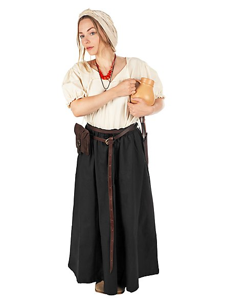 Mittelalter Kostüm - Magd
