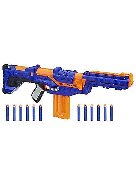 NERF - N-Strike Elite Delta Trooper