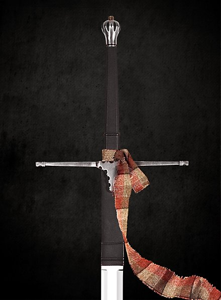 Original Braveheart Two Handed Sword William Wallace