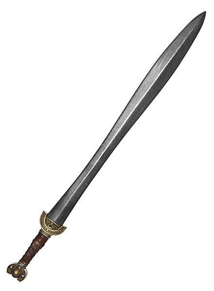 Schwert - Keltische Blattklinge (100 cm)
