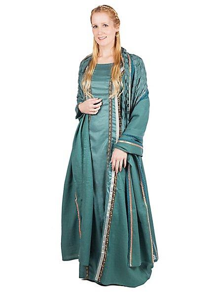Prinzessin Isolde Kostüm