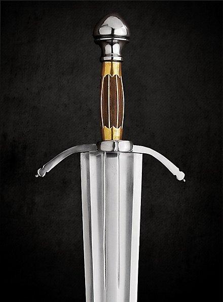 Renaissance Cinquedea Short Sword