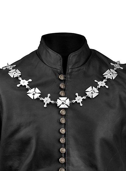 Ritterliche Halskette