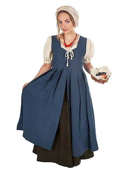 Robe médiévale – Bia