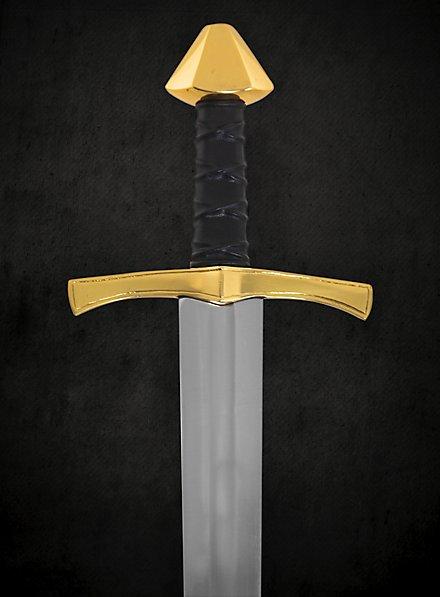 Schwert mit Messinggriff - Cortenuova