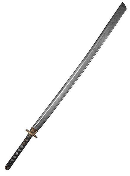 Schwert - No Dachi Polsterwaffe