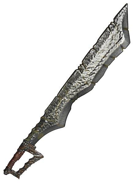 Schwert - Ork Hauschwert (105cm) Polsterwaffe