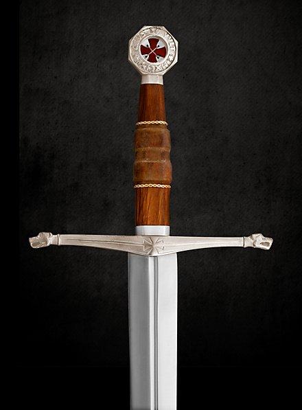 Schwert Schlacht von Hattin