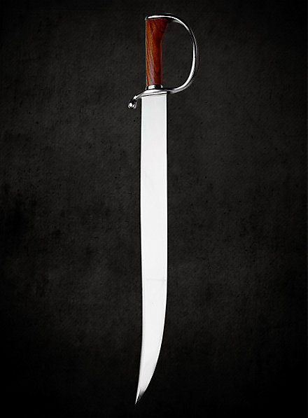 South Civil War Bowie Knife with Knuckle Bow