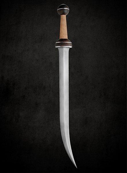 Spartacus Curved Sword