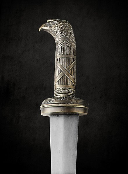 The Eagle Gladius Adlerkopf