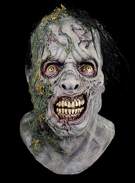 The Walking Dead Moos Zombie Maske