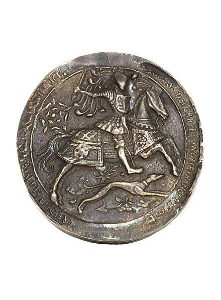 Tudor Königliches Siegel Briefbeschwerer