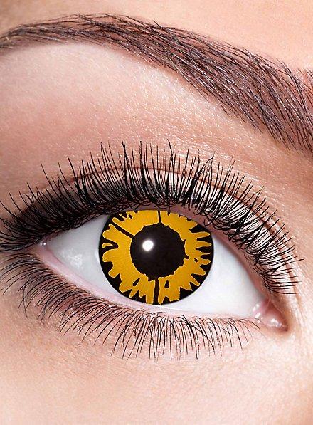 Twilight Kontaktlinse mit Dioptrien