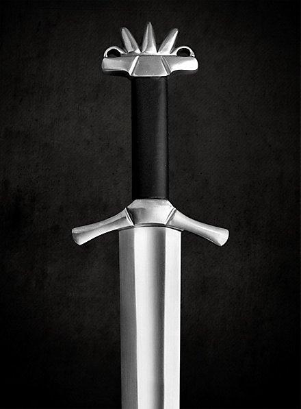 Viking Sword from Sweden