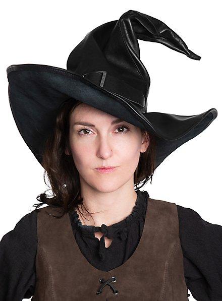 Witch hat - Wikka