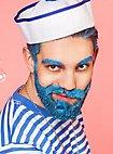 """aqua make-up """"Aquamarin"""""""
