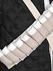 Bandoulière à bandages - Thuja