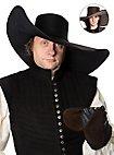 Musketeer hat - Diego