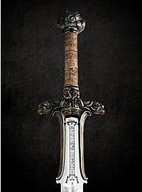 The Atlantean Sword