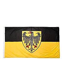 Flagge - Adler