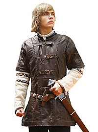 Leather jerkin - Adventurer