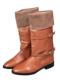 Adventurers Boots brown