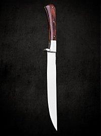 Amerikanisches Trappermesser